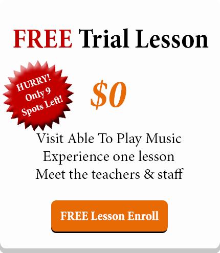Free Piano Lesson