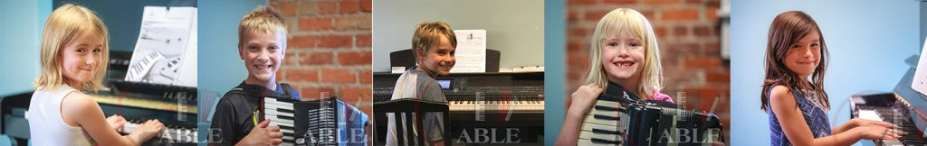 Spokane Piano Lessons
