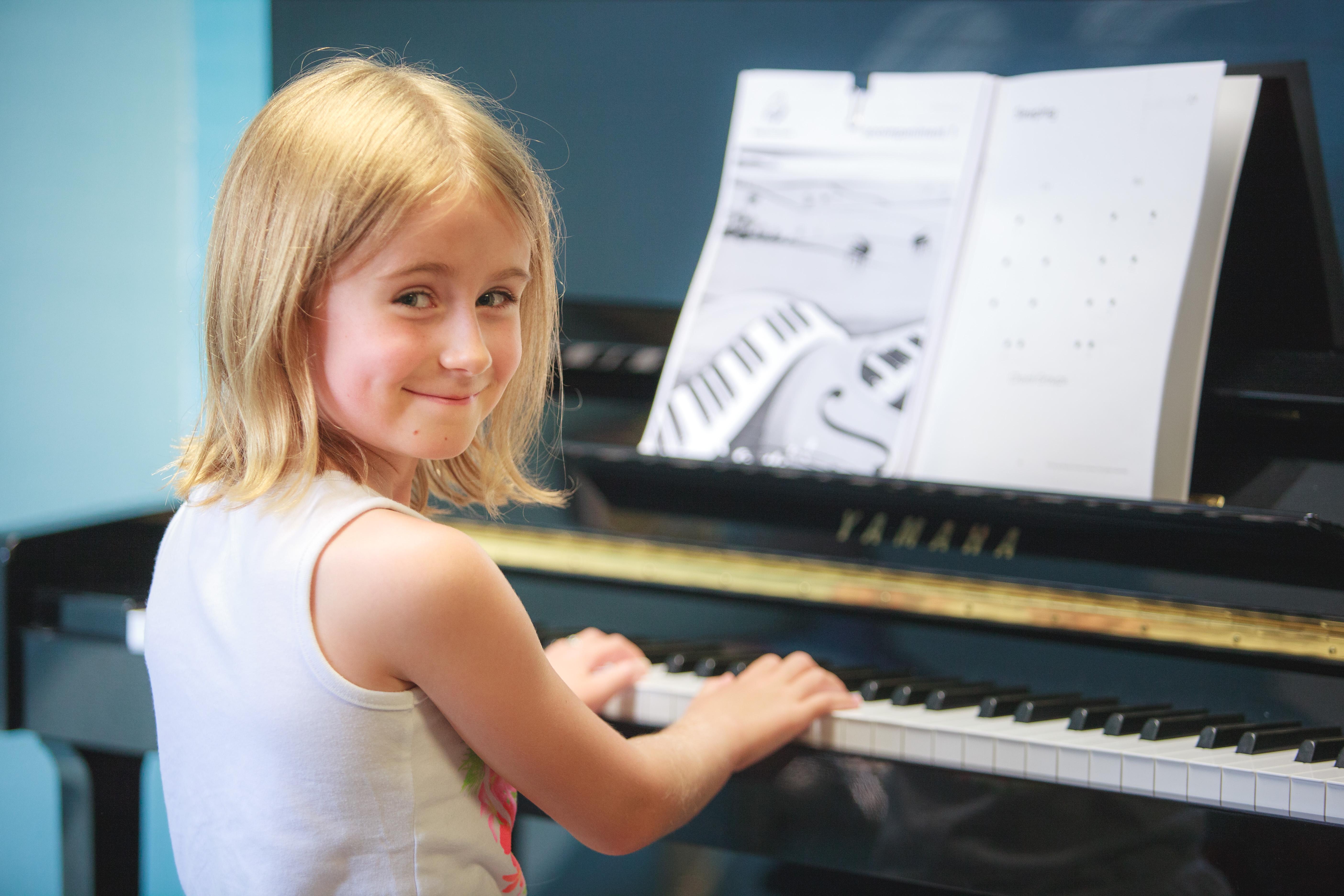 Spokane Music Lessons