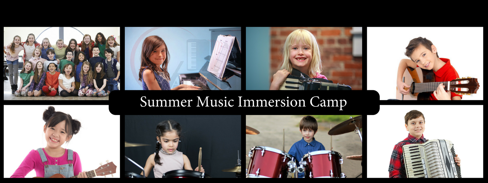 Spokane Summer Music Camp