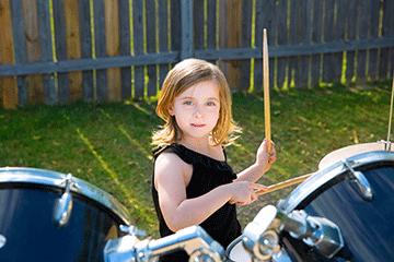 Spokane Drum Lessons