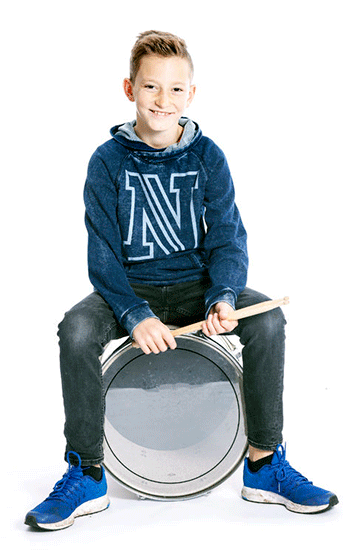 Spokane Drum Lessons